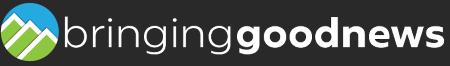Bringing Good News Logo